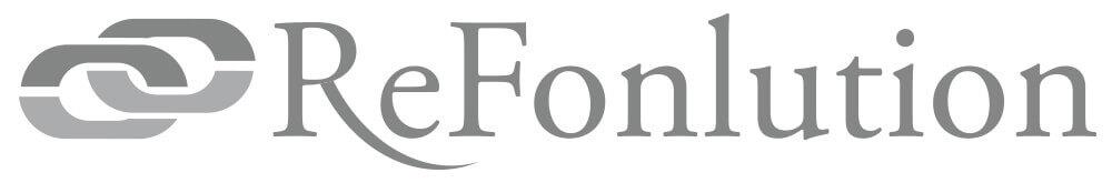 Logo Refonlution