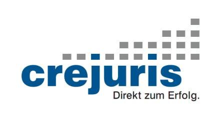 Crejuris - Logo