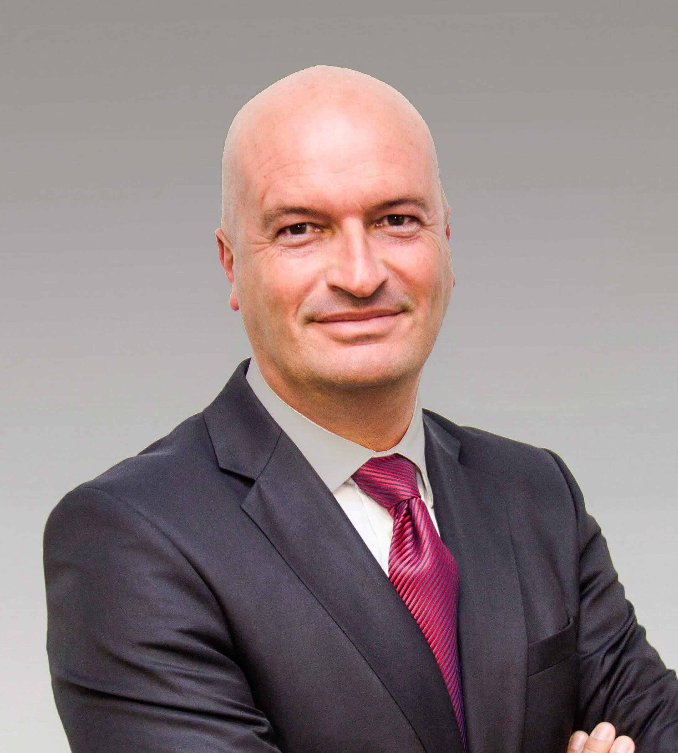 Macario Juna, Managing Director