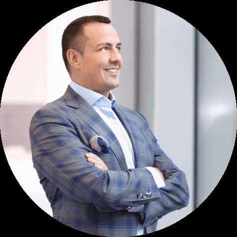 Milan Milic - Experte für digitales Forderungsmanagement